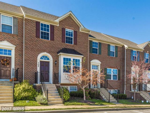 702 Stone Springs Lane, Middletown, MD 21769 (#FR10085067) :: The Speicher Group of Long & Foster Real Estate