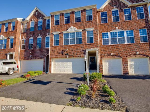 5047 Wesley Square, Frederick, MD 21703 (#FR10085083) :: LoCoMusings