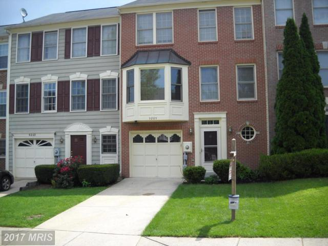 5205 Bamburg Court, Frederick, MD 21703 (#FR10085215) :: Pearson Smith Realty