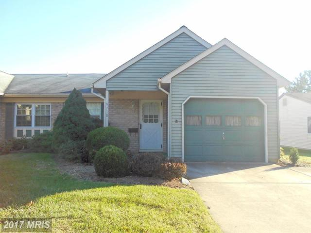 5718 Box Elder Court, Frederick, MD 21703 (#FR10085602) :: The Cox & Cox Group at Keller Williams Realty International
