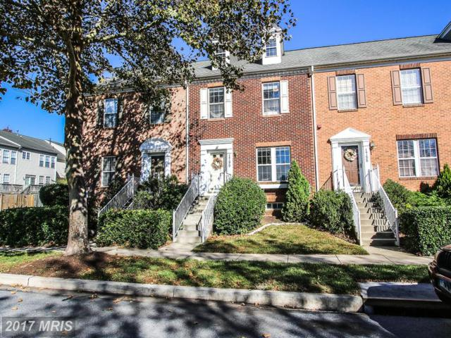 1790 Wheyfield Drive, Frederick, MD 21701 (#FR10086116) :: ReMax Plus