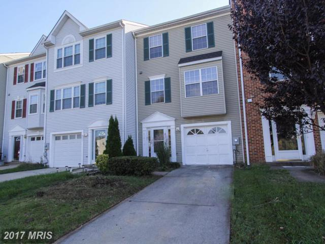 7141 Oberlin Circle, Frederick, MD 21703 (#FR10087014) :: ReMax Plus