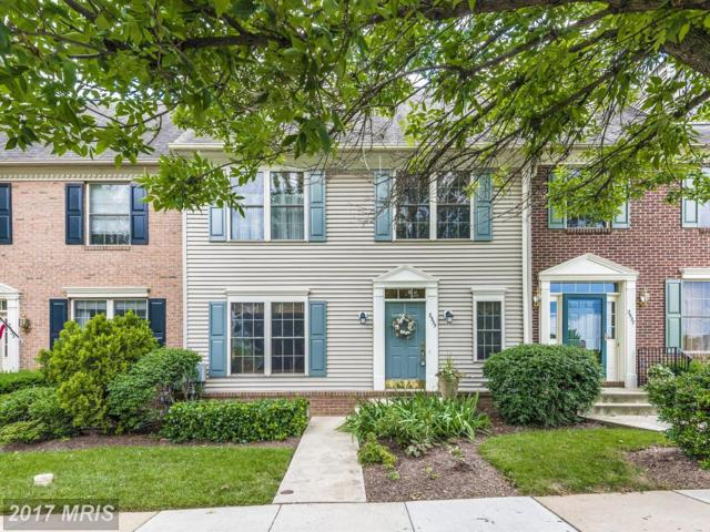 2535 Waterside Drive, Frederick, MD 21701 (#FR10087473) :: Pearson Smith Realty
