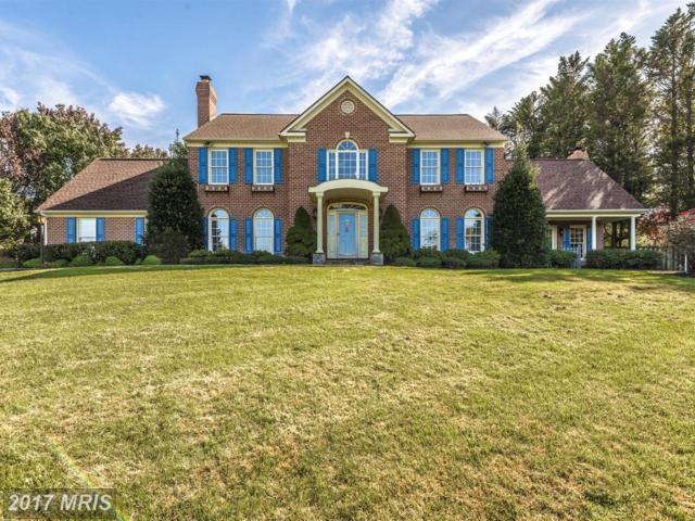11703 Glenwood Court, Ijamsville, MD 21754 (#FR10087648) :: Ultimate Selling Team