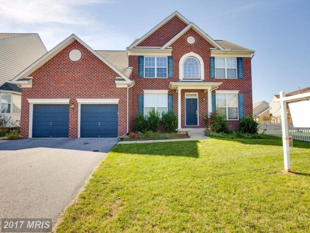 100 Missouri Court, Frederick, MD 21702 (#FR10087990) :: Pearson Smith Realty