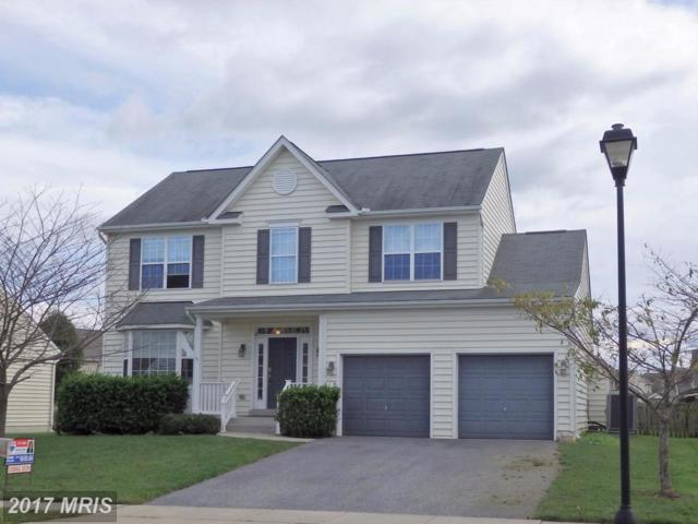 1927 Moran Drive, Frederick, MD 21702 (#FR10089830) :: Pearson Smith Realty