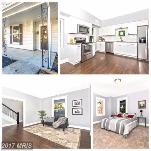 512 Brunswick Street, Brunswick, MD 21716 (#FR10090097) :: Pearson Smith Realty