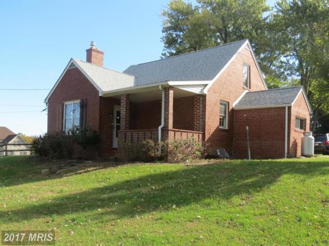 8335 Edgewood Church Road, Frederick, MD 21702 (#FR10090430) :: Pearson Smith Realty