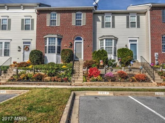 2427 Lakeside Drive, Frederick, MD 21702 (#FR10090914) :: Pearson Smith Realty