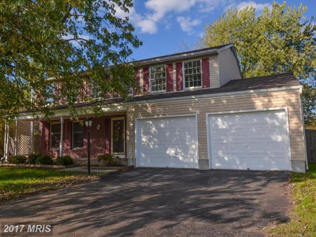1343 Butterfly Lane, Frederick, MD 21703 (#FR10090989) :: Pearson Smith Realty