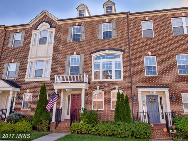 8905 Amelung Street, Frederick, MD 21704 (#FR10091800) :: Ultimate Selling Team