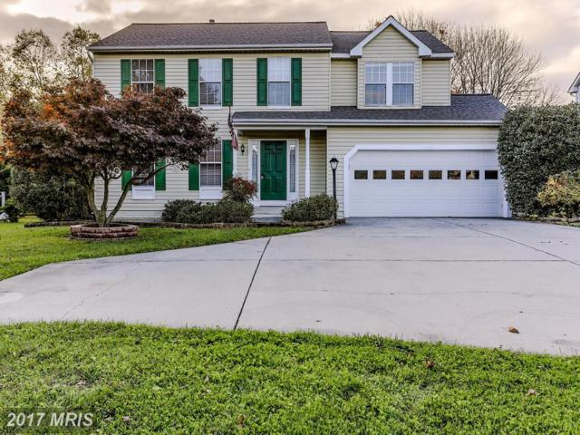 5238 Kingsbrook Drive, Frederick, MD 21703 (#FR10092432) :: Pearson Smith Realty