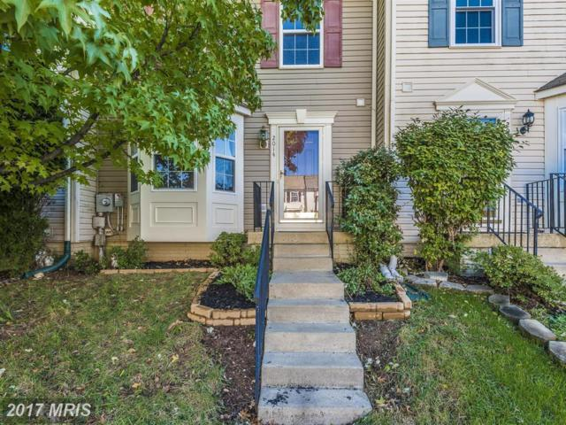 2014 Rosecrans Court, Frederick, MD 21702 (#FR10093799) :: Pearson Smith Realty