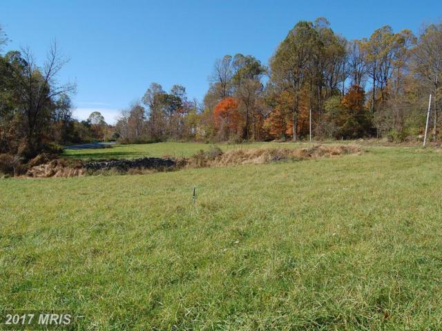14715 Herman Hauver Road, Sabillasville, MD 21780 (#FR10093981) :: Pearson Smith Realty