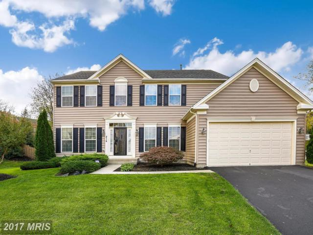 214 Blanca Court, Frederick, MD 21702 (#FR10094000) :: Pearson Smith Realty