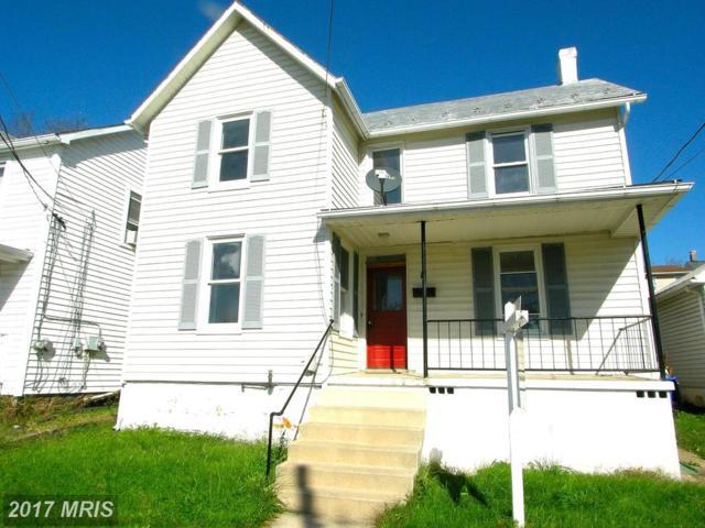 11 B Street, Brunswick, MD 21716 (#FR10094052) :: Pearson Smith Realty