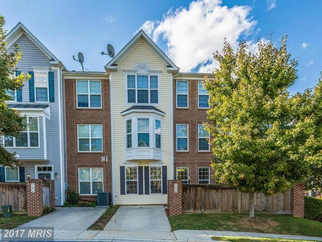 100 Whiskey Creek Circle, Frederick, MD 21702 (#FR10094297) :: Pearson Smith Realty
