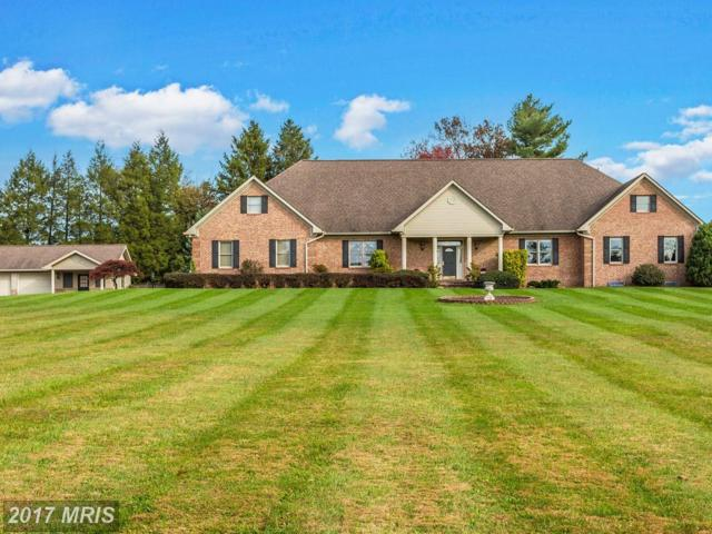 6941 Clifton Road N, Frederick, MD 21702 (#FR10095467) :: Pearson Smith Realty