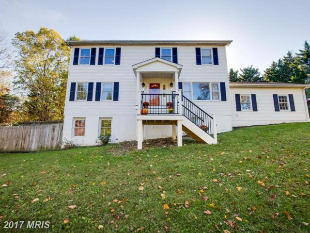7915 Mount Pleasant Court E, Walkersville, MD 21793 (#FR10095616) :: Ultimate Selling Team