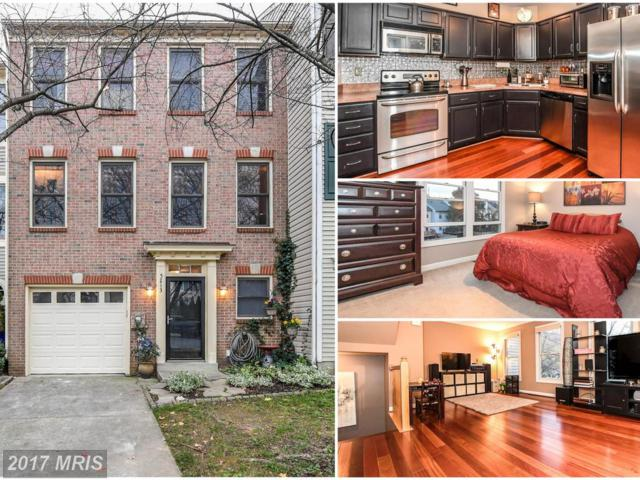 5213 Bamburg Court, Frederick, MD 21703 (#FR10096282) :: Pearson Smith Realty