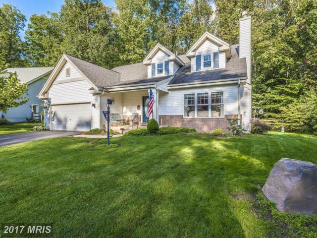 11802 Pond Crest Court, New Market, MD 21774 (#FR10098283) :: Pearson Smith Realty