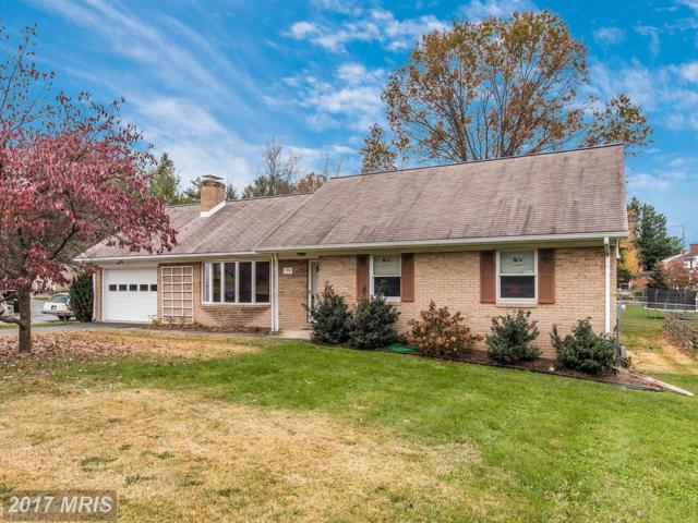 704 Main Street, Middletown, MD 21769 (#FR10099104) :: ReMax Plus