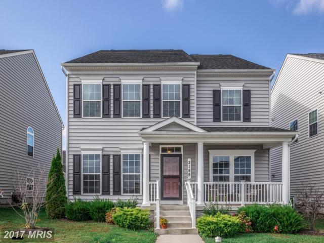 2155 Infantry Drive, Frederick, MD 21702 (#FR10100499) :: Pearson Smith Realty