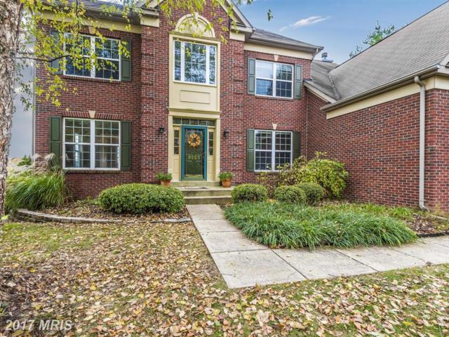 9923 Ritchie Drive, Ijamsville, MD 21754 (#FR10100543) :: Jim Bass Group of Real Estate Teams
