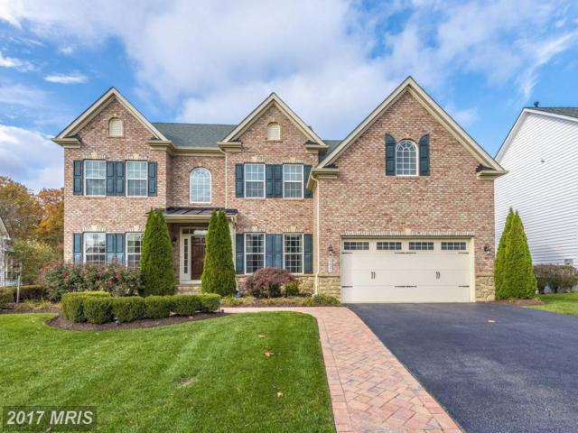9824 Notting Hill Drive, Frederick, MD 21704 (#FR10101014) :: Ultimate Selling Team