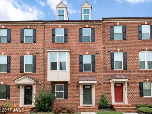 9073 Mcpherson Street, Frederick, MD 21704 (#FR10101698) :: Ultimate Selling Team