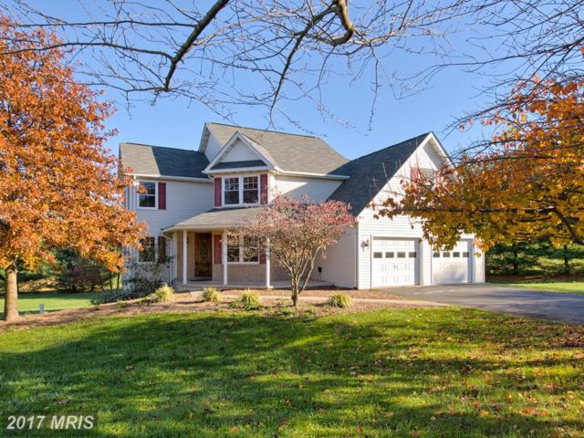 3735 Maplecrest Court, Knoxville, MD 21758 (#FR10102722) :: Pearson Smith Realty