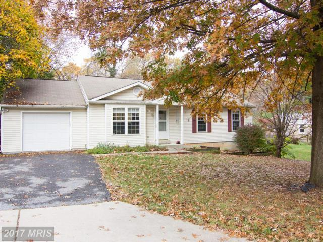 706 Warfield Drive N, Mount Airy, MD 21771 (#FR10103008) :: Pearson Smith Realty