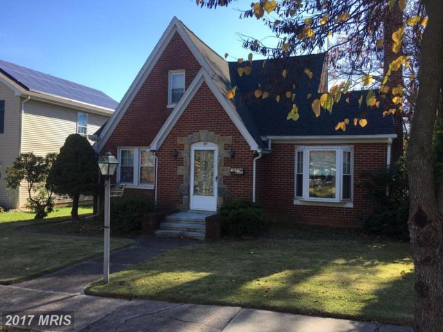 22 Frederick Avenue, Frederick, MD 21701 (#FR10103649) :: MidAtlantic Real Estate
