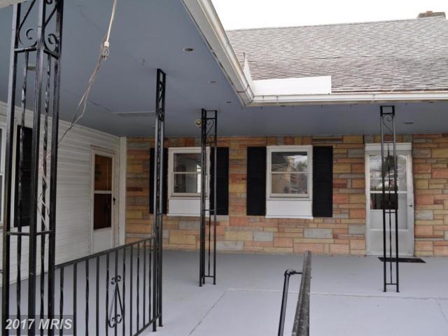 500 W. Main Street, Middletown, MD 21769 (#FR10103912) :: ReMax Plus