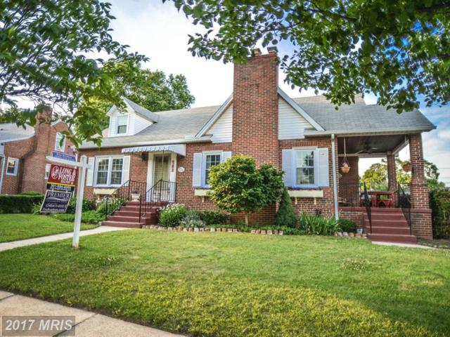 105 Frederick Avenue, Frederick, MD 21701 (#FR10104611) :: Pearson Smith Realty