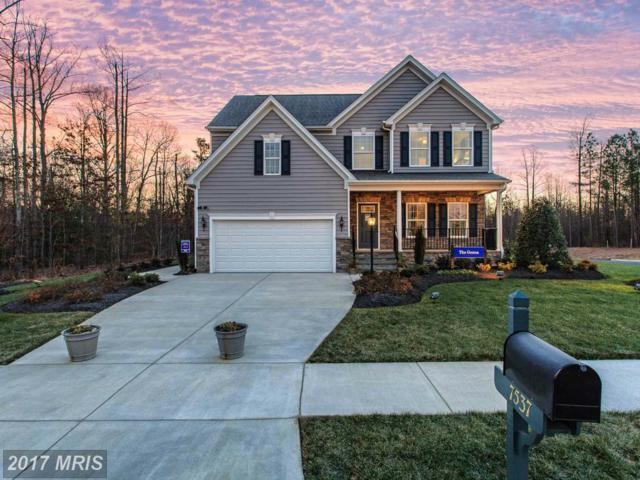 302 Conundrum Court, Frederick, MD 21702 (#FR10105602) :: Pearson Smith Realty