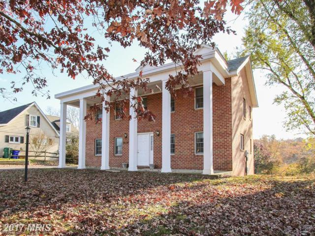 4743 Mussetter Rd., Ijamsville, MD 21754 (#FR10105784) :: Ultimate Selling Team