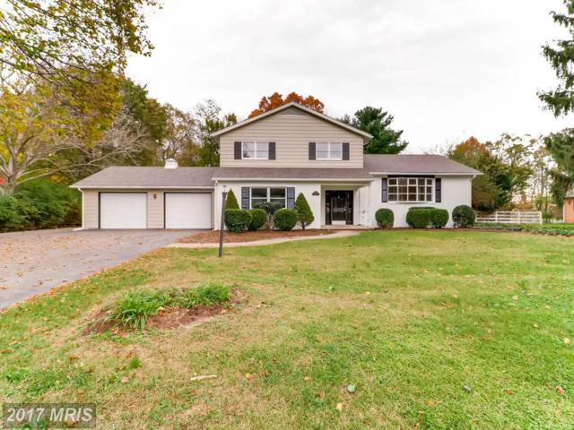 7915 Runnymeade Drive, Frederick, MD 21702 (#FR10106049) :: ReMax Plus