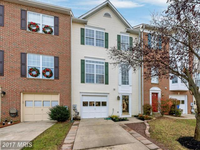 6111 Pine Crest Lane, Frederick, MD 21701 (#FR10106089) :: Pearson Smith Realty