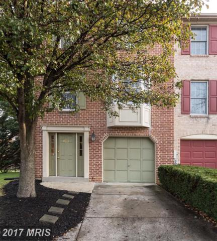8018 Hollow Reed Court, Frederick, MD 21701 (#FR10106373) :: ExecuHome Realty