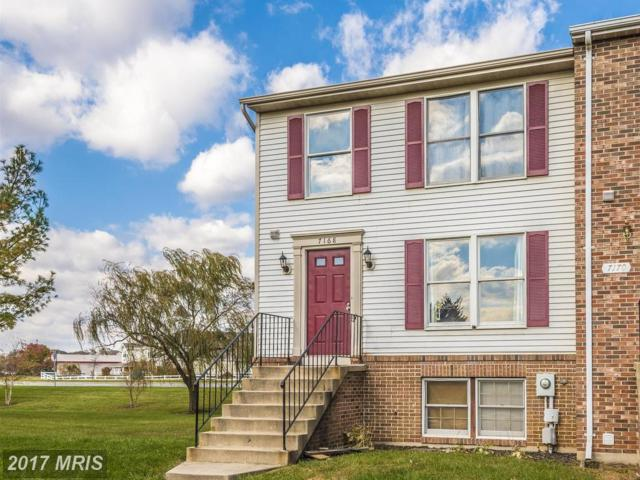 7168 Glenmeadow Court, Frederick, MD 21703 (#FR10106536) :: Circadian Realty Group