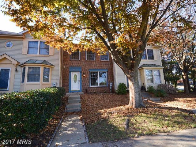 6433 Tarrington Court, Frederick, MD 21703 (#FR10106757) :: ExecuHome Realty