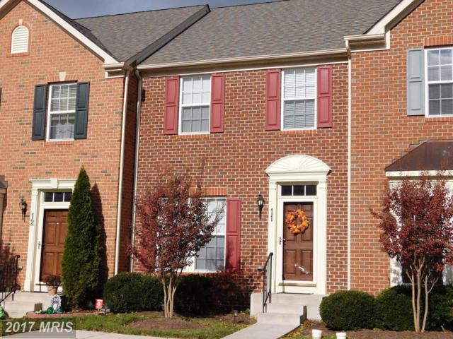 11 Smoke House Circle, Middletown, MD 21769 (#FR10107210) :: Ultimate Selling Team