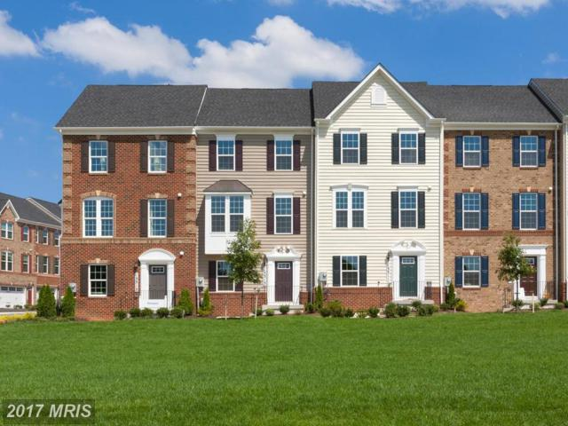 4507 Landsdale Parkway, Monrovia, MD 21770 (#FR10107222) :: The Katie Nicholson Team