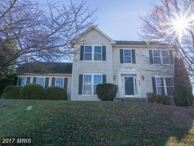 6304 Claridge Drive S, Frederick, MD 21701 (#FR10107725) :: The Bob Lucido Team of Keller Williams Integrity