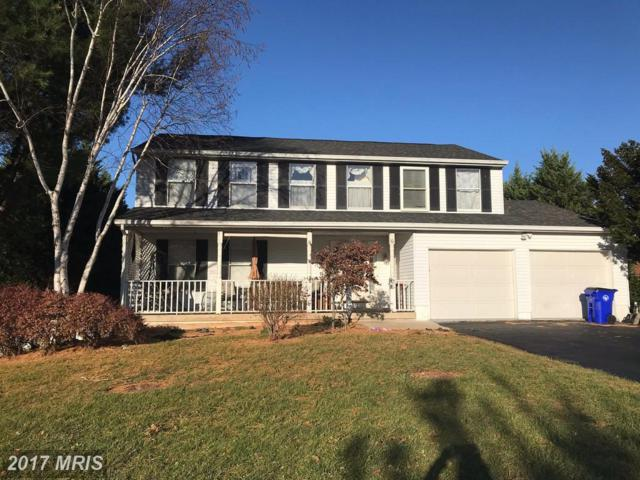 6 Caroline Drive, Middletown, MD 21769 (#FR10108420) :: The Maryland Group of Long & Foster