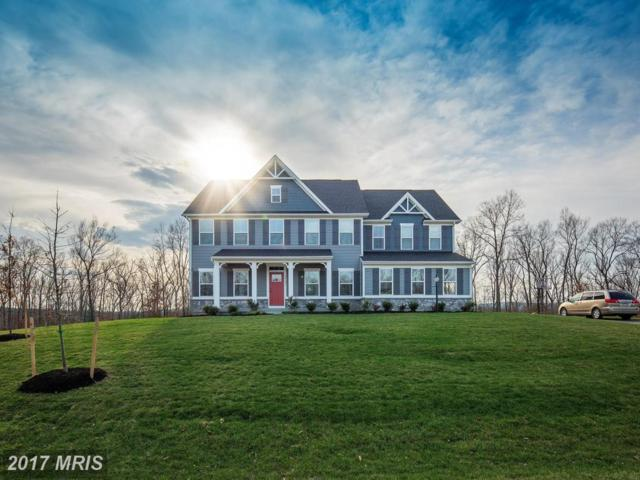 3058 Sundance Way, Frederick, MD 21704 (#FR10108448) :: The Maryland Group of Long & Foster