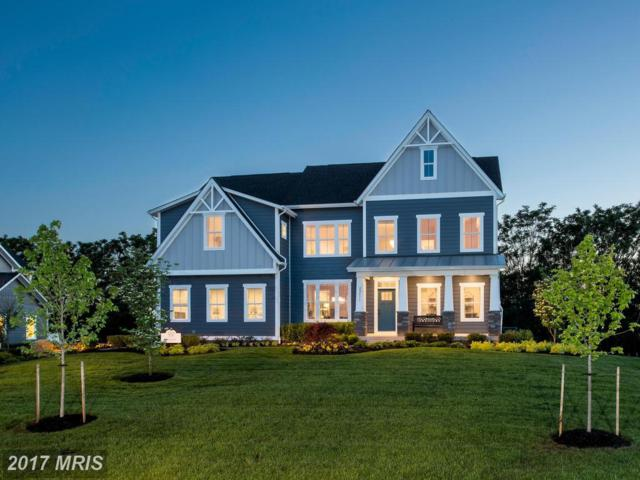 3060 Sundance Way, Frederick, MD 21704 (#FR10108459) :: The Maryland Group of Long & Foster