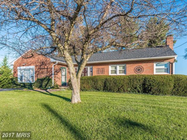 21 Main Street, Myersville, MD 21773 (#FR10108518) :: Pearson Smith Realty