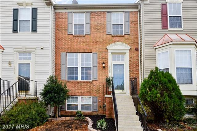 5507 Westcott Circle, Frederick, MD 21703 (#FR10109067) :: The Maryland Group of Long & Foster